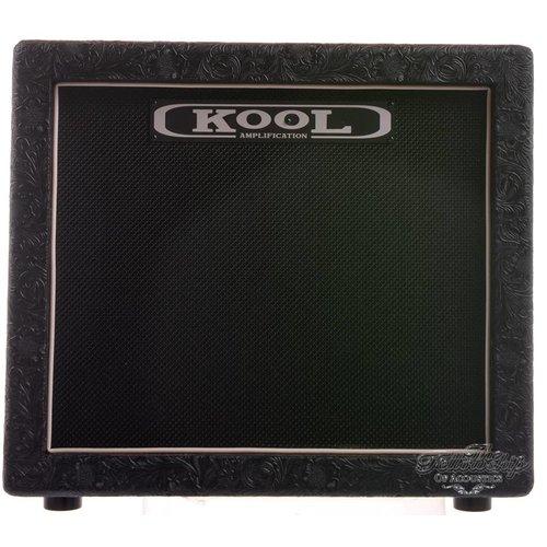 Kool Amplification Kool Amplification 1x12 Cabinet Open Back - G12H75