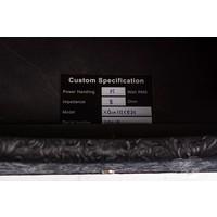 Kool Amplification 1x12 Cabinet Open Back - G12H75