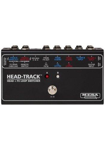 Mesa Boogie Mesa Boogie Head Track