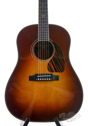 Gibson Gibson J45 Custom 2018 Rosewood Burst