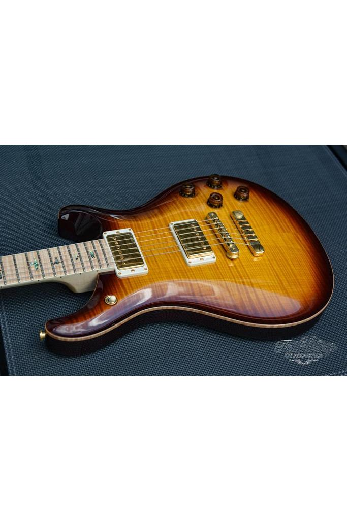 PRS 594 Wood Library Artist 10+ top limited edition Maple neck 58/15 VS 2017