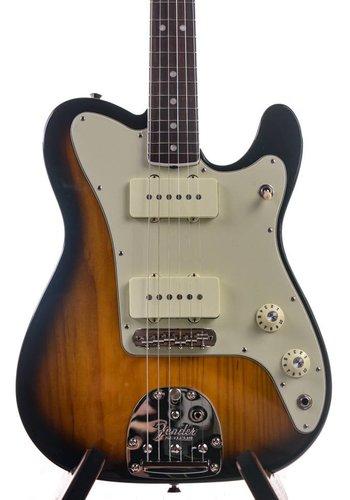 Fender Fender Parallel Universe Jazz Tele 2 Tone Sunburst