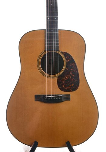 Atkin Atkin Essential D Mahogany - Spruce Dreadnought non aged