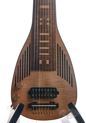 Fern's Guitars Fern's Guitars Custom 8-string Slide King Lapsteel Used