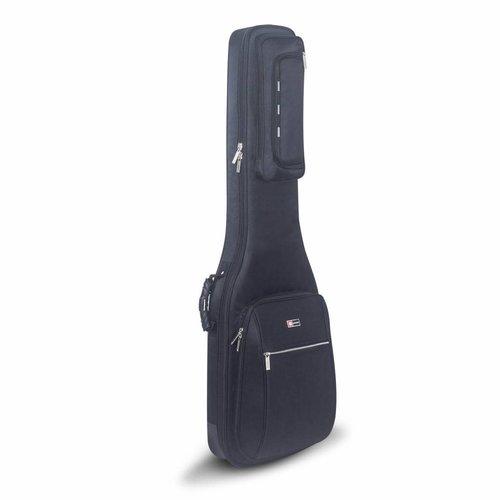 Crossrock Crossrock Deluxe Series Bass Guitar Gigbag CRDG300B