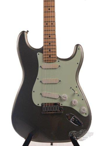 Fender Fender Stratocaster Deluxe American Standard Gunmetal Grey 1989
