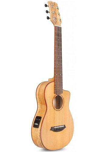 Cordoba Cordoba SM-CE Mini Classical Acoustic Guitar Natural