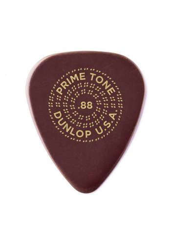 Dunlop Primetone 3x Jim Dunlop Sculpted  Standard 0.88mm  511P88 Plectrum