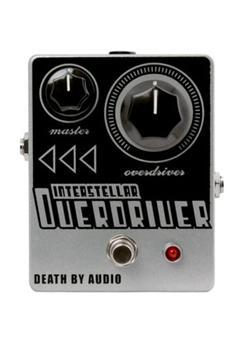 Death by Audio Death by Audio Interstellar Overdriver