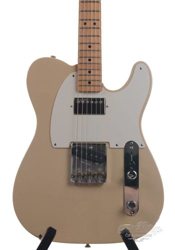 Fender Fender  Classic Player Baya Telecaster Desert Sand Upgraded 2007