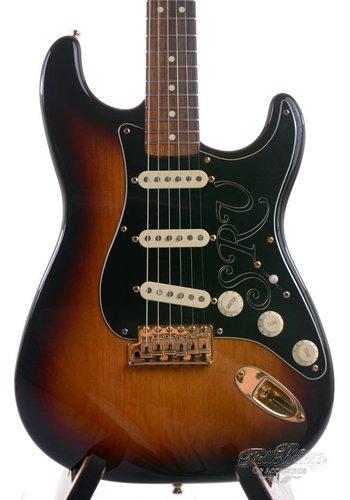 Fender Fender Stratocaster SRV Sunburst 1998