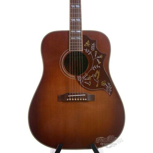 Gibson Gibson Hummingbird Vintage - Cherry Sunburst 2015 NM