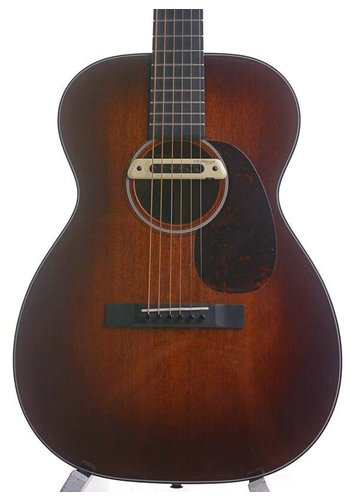 Martin Martin 00DB Jeff Tweedy USED 2012 double pickup