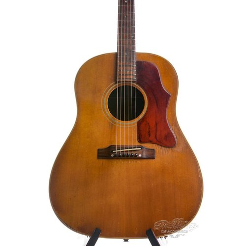 Gibson Gibson J45 faded cherry sunburst 1967