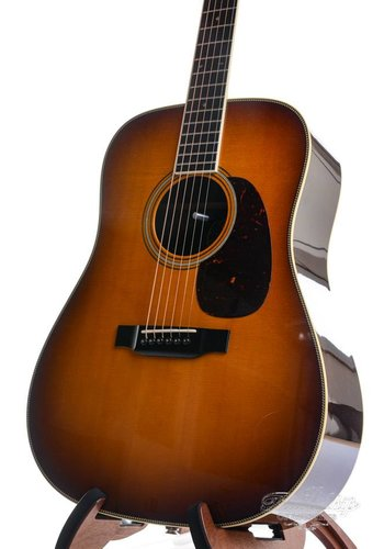 Collings Collings D2HBAaaA SB Sunburst 2008