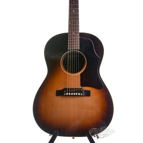 Gibson Gibson LG1 Sunburst 1967