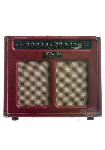 Rivera Rivera Clubster Royale Ruby Red 50W 2012
