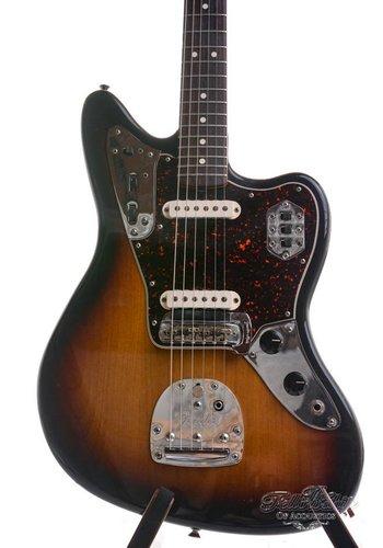 Fender Fender American Vintage '62 Jaguar 1999