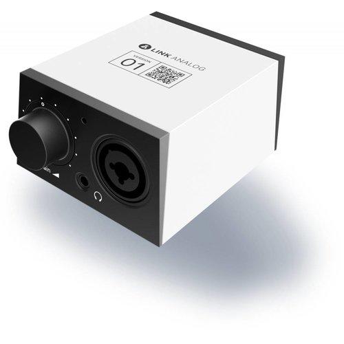 Bandlab Bandlab Link Analog Portable Studio Recorder