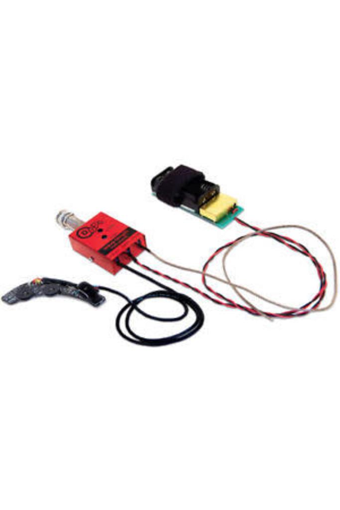 D-TAR Multi-Source Wave-Length Dual Sensor Steelstring Guitar Pickup