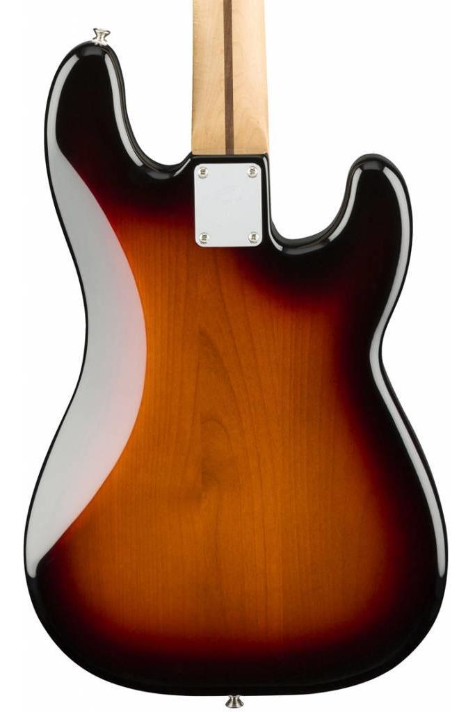 Fender Player Precision Bass Lefty PF 3-tone Sunburst