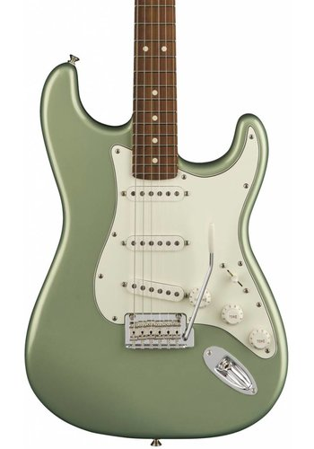 Fender Fender Player Stratocaster Sage Green Metallic