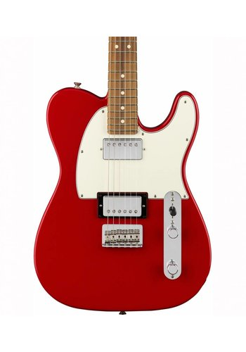 Fender Fender Player Telecaster HH PF Sonic Red