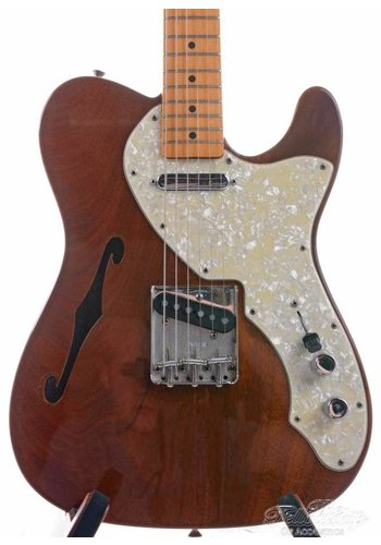 Fender Custom Fender Early Custom Shop Mahogany Thinline Telecaster 1991 Near mint