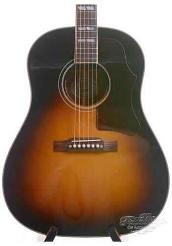Gibson Gibson Southern Jumbo 2018 Vintage Sunburst SJ