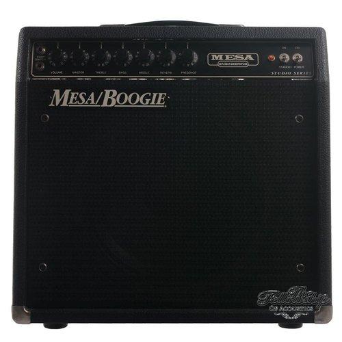 Mesa Boogie Mesa Boogie Studio Series Combo 1985