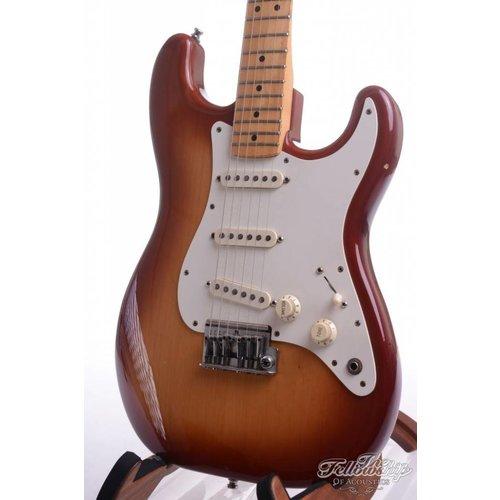 Fender Fender Stratocaster Sienna burst 1984