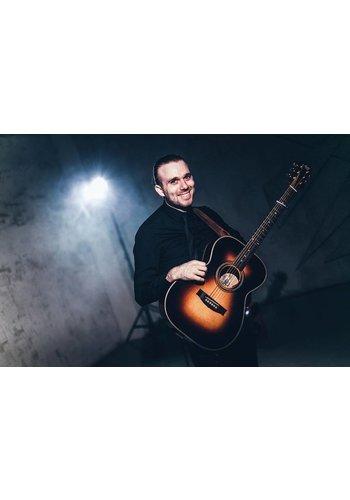 10-11-2018 Gareth Pearson Concert | The Welsh Tornado