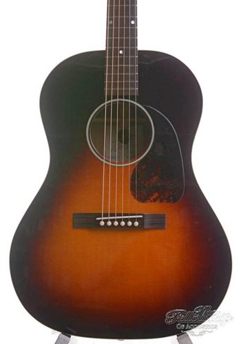 Atkin Alister Atkin LG2 The 47 Sunburst NON relic