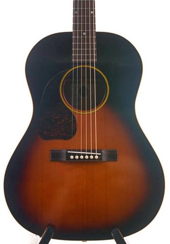 Atkin Alister Atkin LG2 47 Sunburst Relic Lefty