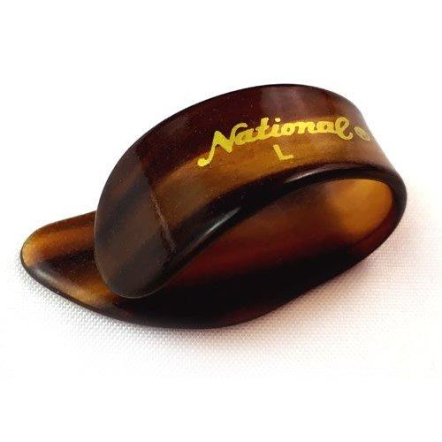 National National Tortoise Large Thumb Pick