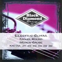 Black Diamond Strings N477M .011-050 Electric