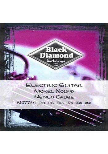 Black Diamond Strings Black Diamond Strings N477M .011-050 Electric
