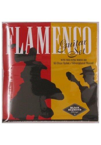 Black Diamond Strings Black Diamond Strings N65 Flamenco