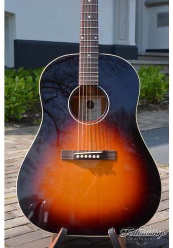 Atkin Alister Atkin J-Amazing the 45 Sunburst