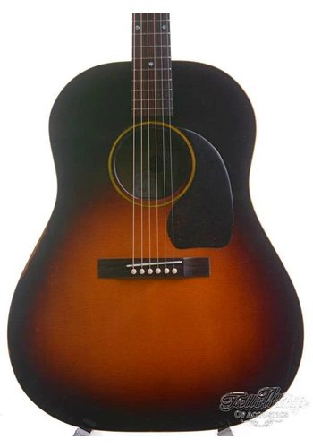 Atkin Alister Atkin J43 The Forty Three Sunburst J45