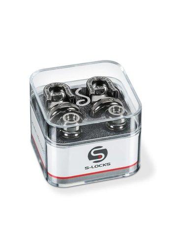 Schaller Schaller S-Locks Strap locks Ruthenium