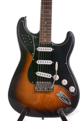 Tomson Richard Tomson Luthier S Style Sunburst Wide Neck USED