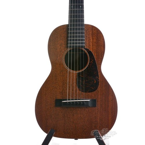 Martin Martin 5-15 Custom Shop Terz guitar 2016 Near Mint