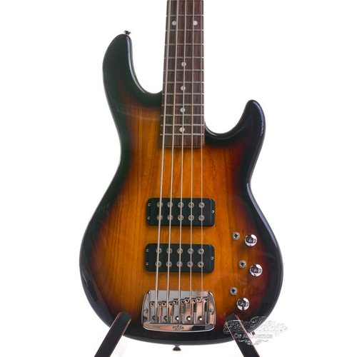 G&L G&L L2500 Tribute Series Sunburst 2010