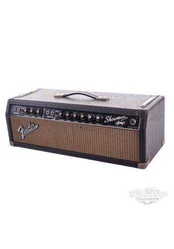 Fender Fender Showman Piggyback Head Amp 1965