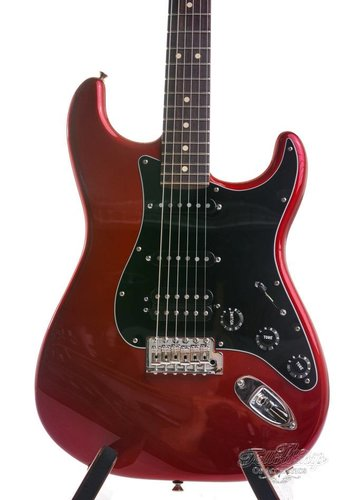 Fender Fender American Special Stratocaster HSS Candy Apple Red 2014