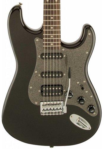 Squier Squier Affinity Series Stratocaster HSS Montego Black Metallic