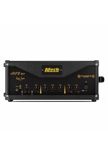 Markbass Markbass TTE801 800W Randy Jackson Signature Tube Bass Amp Head