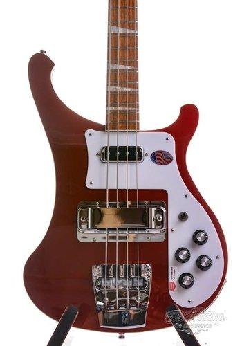 Rickenbacker Rickenbacker 4003 bass Ruby Red 2012 Mint