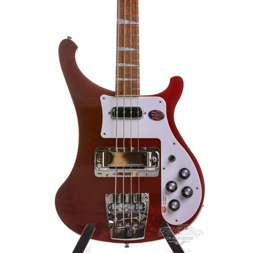Rickenbacker Rickenbacker 4003 Ruby Red 2012 Mint
